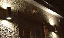 External Lighting Features